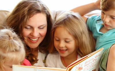 Benefits Of Storytelling To Children