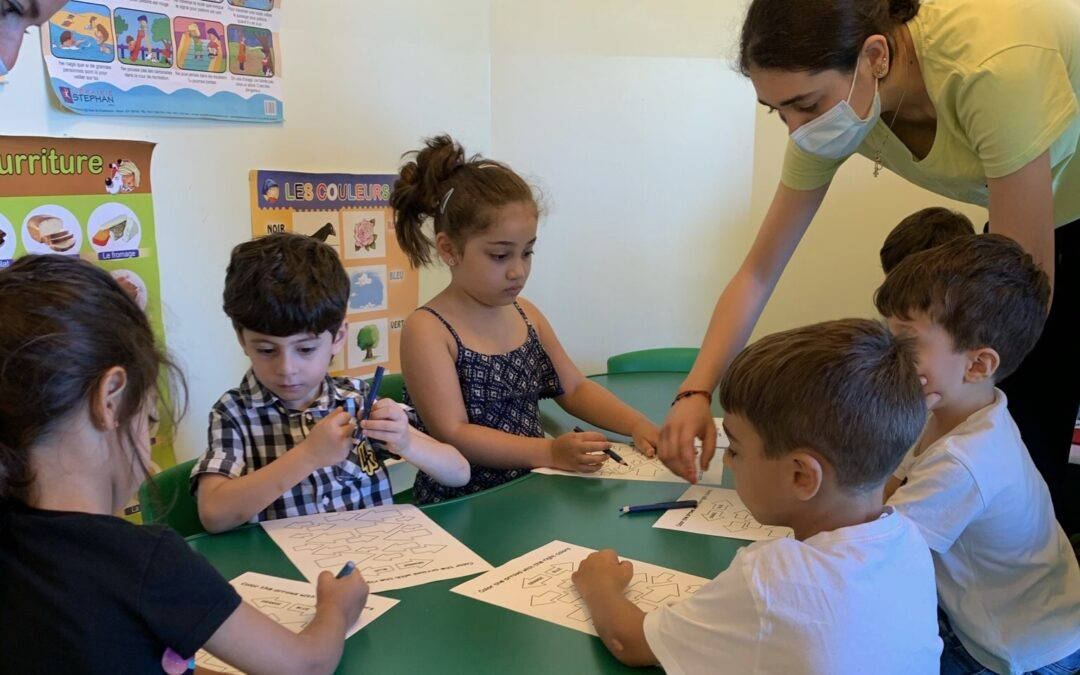 How to Teach Problem-Solving Skills to Kids (Ages 3-14)