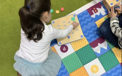 How Do Children Learn Through Play?