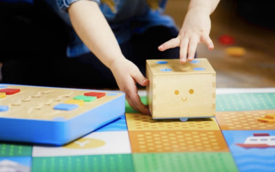 Benefits of teaching coding for kids (Screen-Free)