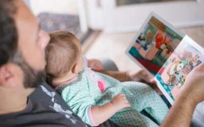 7 Ways to Encourage a Love of Reading
